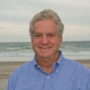 Woody Warren- President/Co-Owner of Bluewater Real Estate & Vacation Rentals