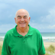 Larry Lupus- Bluewater Real Estate Broker- Emerald Isle, NC