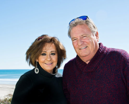 Teresa & Bucky Smith- Brokers/Realtors with Bluewater Real Estate in Emerald Isle, NC