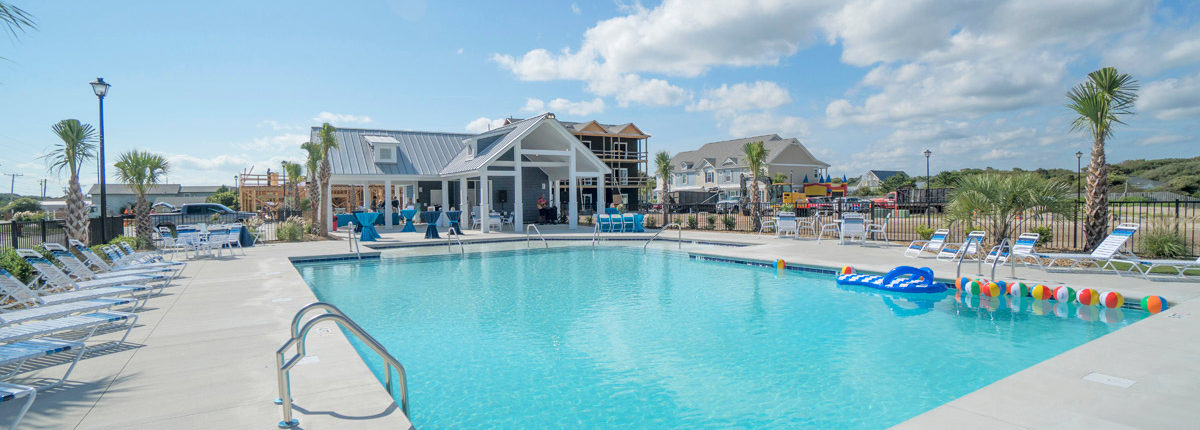 Seaside Villas Community And Sales Documents Bluewater Nc