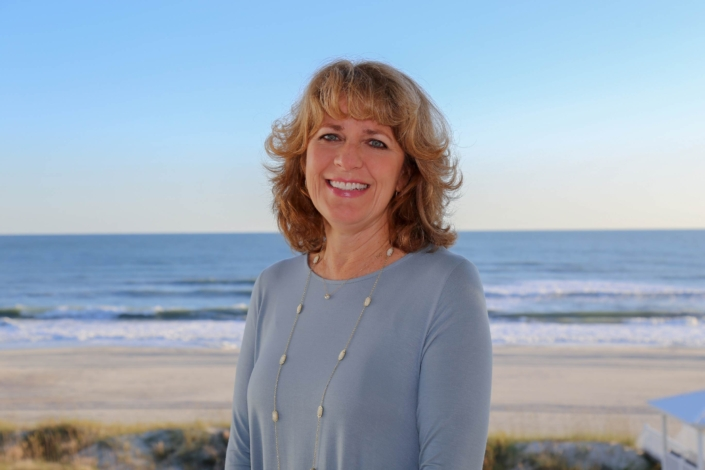 Angie Varner, Star Team at Bluewater Real Estate in Atlantic Beach, NC