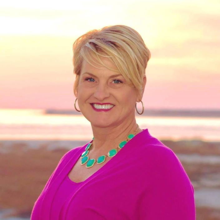Syndie Earnhardt- REALTOR at Bluewater Real Estate in Emerald Isle, NC