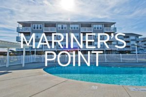mariners point salter path nc condos