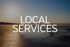 Local Home Services along Crystal Coast, NC