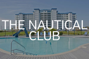 The Nautical Club- Condos in Indian Beach, NC
