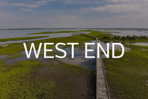 West End- Residential Community near The Point in Emerald Isle, NC