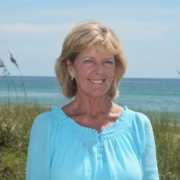 Alison Jaeger- Crystal Coast Realtor with Bluewater Real Estate in Emerald Isle, NC