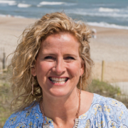 Jane Burger- Broker/REALTOR with Bluewater Real Estate in Emerald Isle, NC