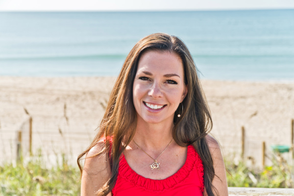 Crystal Shaw- Broker/Realtor at Bluewater Real Estate in Emerald Isle, NC