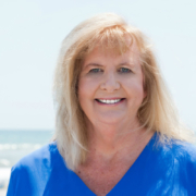 Cathy Gainey- Broker/REALTOR with Bluewater Real Estate Atlantic Beach Office