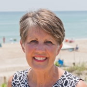 Linda Folger- Bluewater Real Estate Sales Agent in Emerald Isle, NC