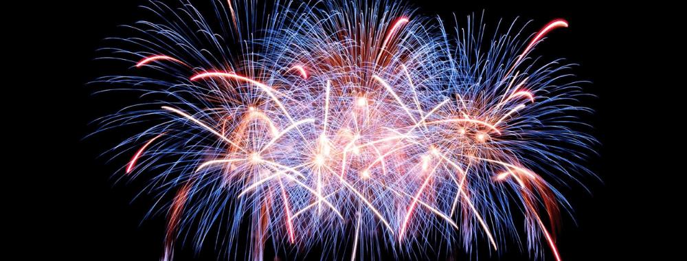 2021 crystal coast fireworks