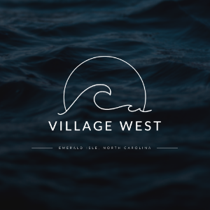Village West logo for our 2021 Beacon sponsorship page