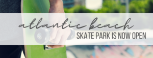 Banner image of a person holding a skateboard with the blog post title overlaying it
