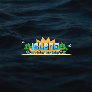 Island Water Sports logo for our 2021 Beacon sponsorship page