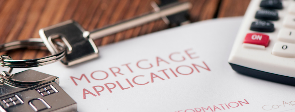 banner image for the basics of home mortgage explained